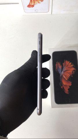 iPhone 6s 32GB CINZA ESPACIAL  - Foto 4