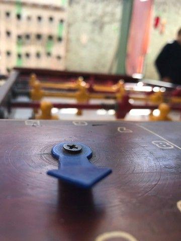 Mesa de pebolim  - Foto 3