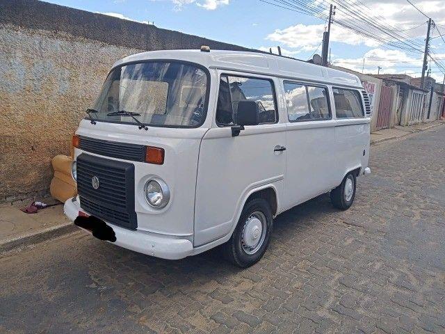 VW Kombi - Foto 4