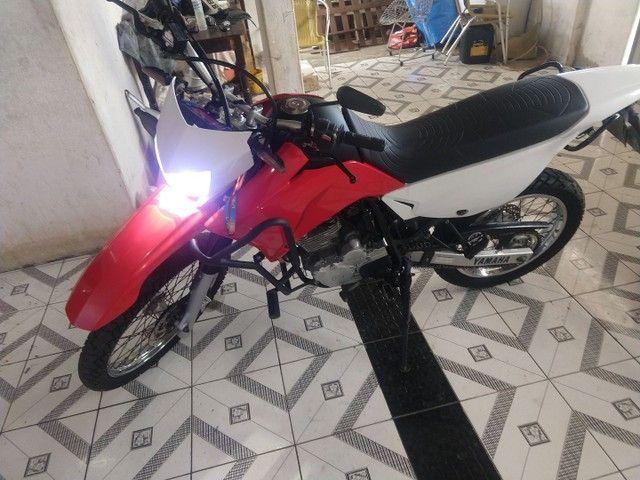 Yamaha lander 250 2018 - Foto 2