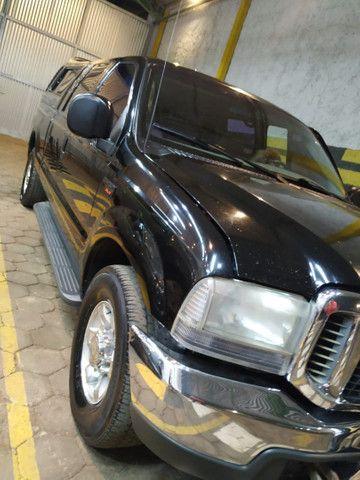 F250 xlt turbo completa - Foto 2
