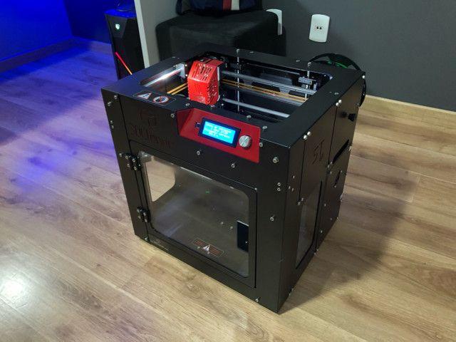 Impressora 3D Cloner ST G3