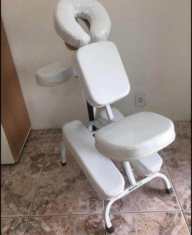 Cadeira para quickmassage