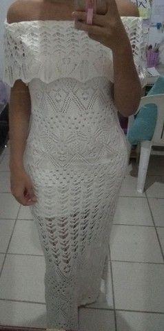 Vestido Handara