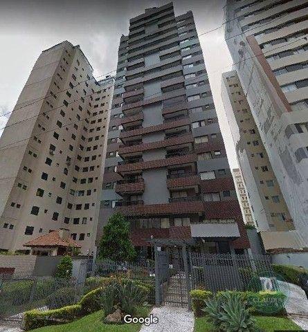 Apartamento à venda, 73 m² por R$ 370.000,00 - Bigorrilho - Curitiba/PR