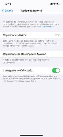 IPHONE XR - 64GB - Foto 6