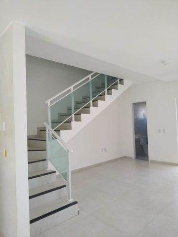 Duplex de Luxo em Messejana Cidade Verde 3 Suítes  - Foto 5