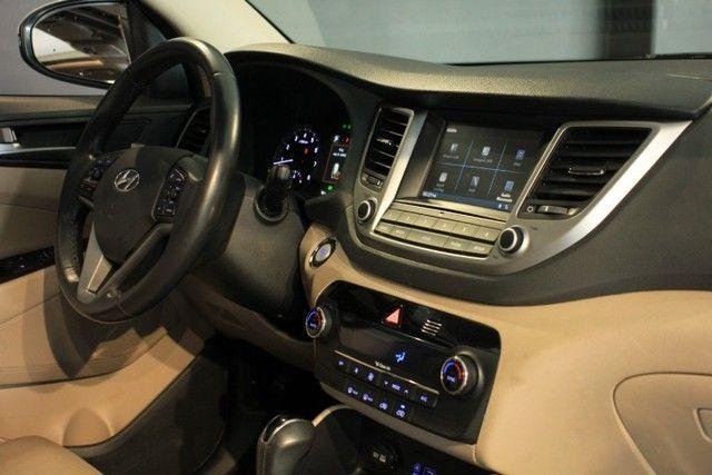Tucson 1.6 GLS Turbo 2018 - Foto 15