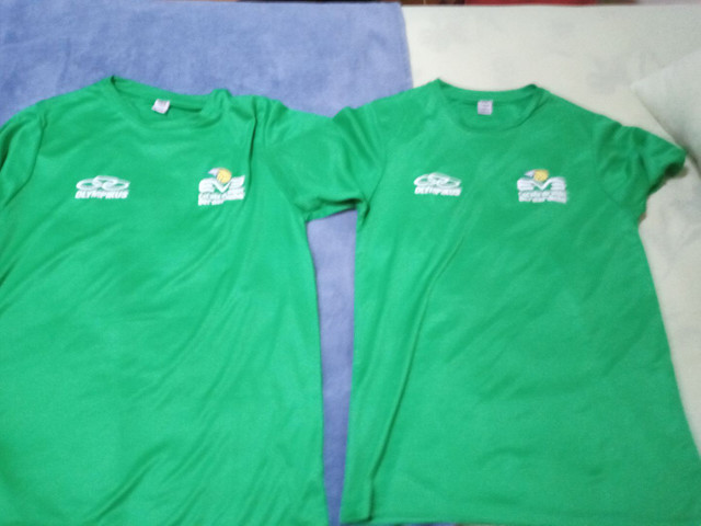 Olympikus,  pacote com 3 camisas Olympikus Bernardinho Originais Novas Dry Fit  - Foto 5