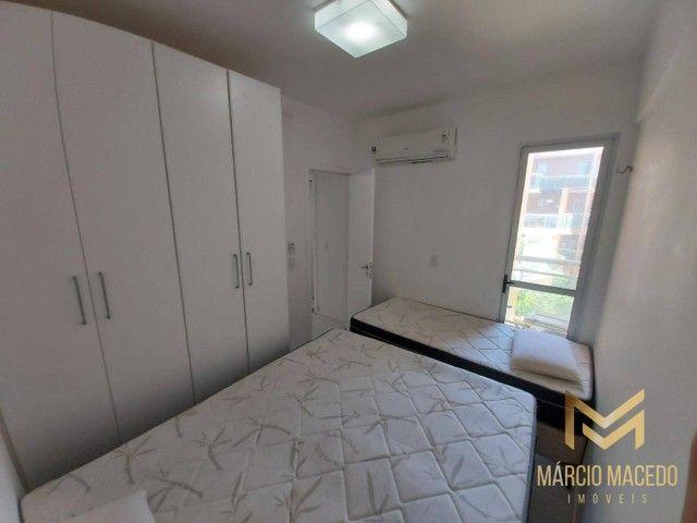 Cobertura à venda por R$ 450.000 - Porto das Dunas - Aquiraz/CE - Foto 7