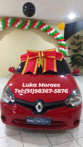 CLIO EXPRESSION 1.0 (2016) APENAS R$ 28.900