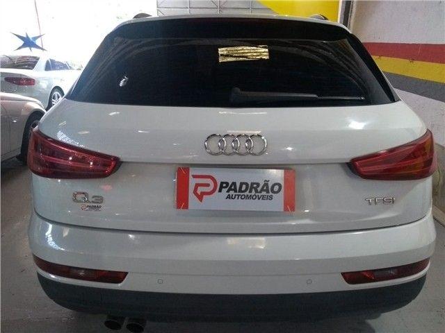 Audi Q3 2017 1.4 tfsi ambiente gasolina 4p s tronic - Foto 2