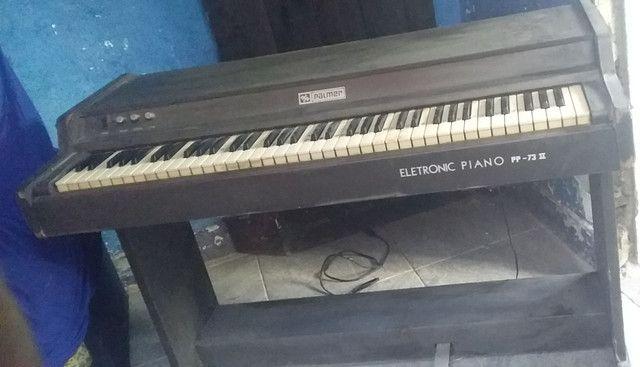 Piano Eletronic Palmer  - Foto 3