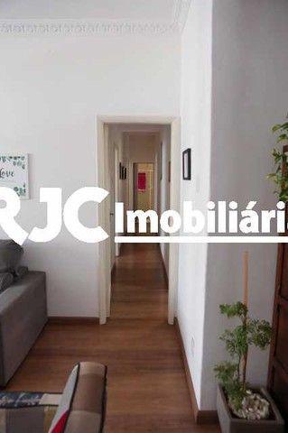 Apartamento à venda com 3 dormitórios em Tijuca, Rio de janeiro cod:MBAP33500 - Foto 6