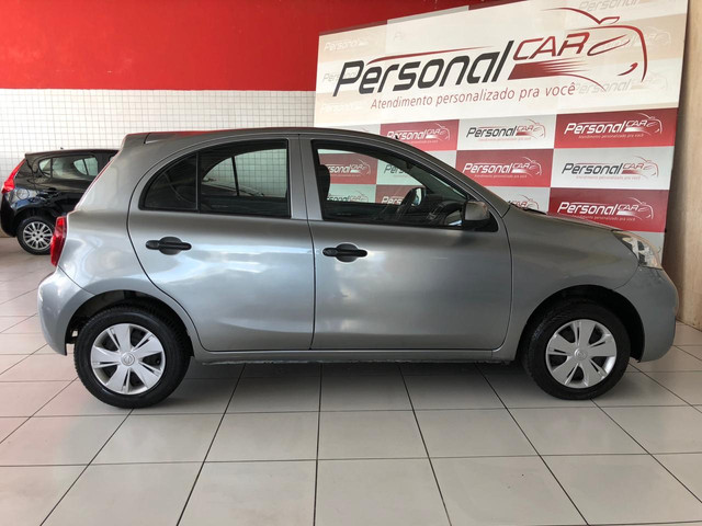 Nissan march 1.0 s - Foto 4
