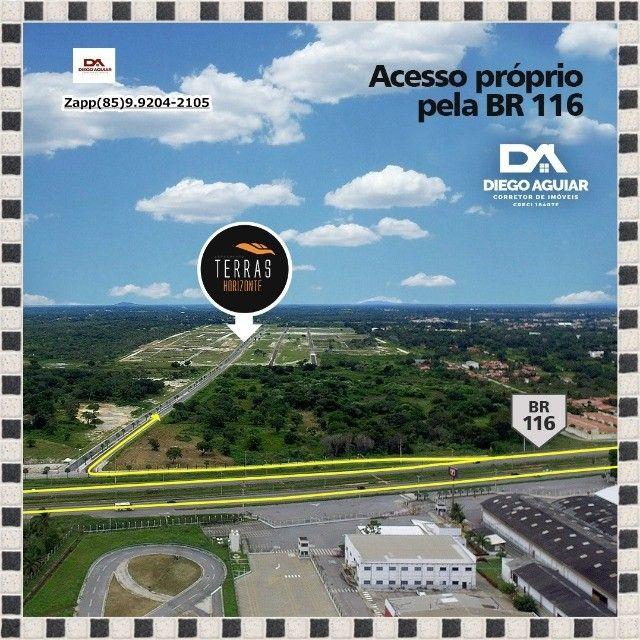 Loteamento Terras Horizonte !@#@! - Foto 10