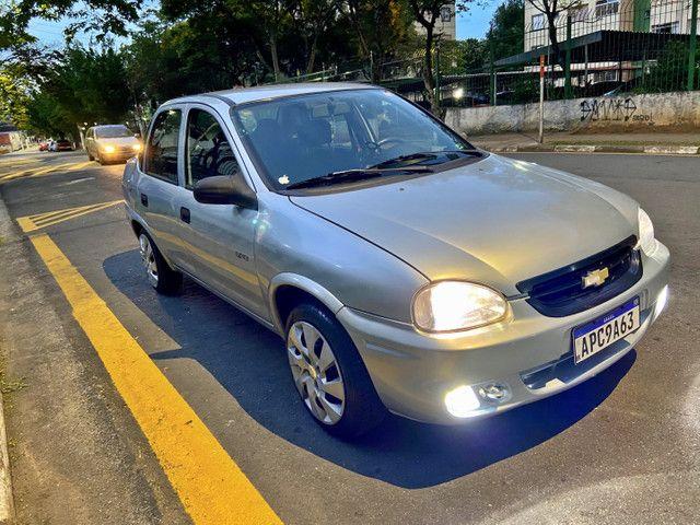 Classic Life 2008_ArCondicionado_Impecável De Garagem - Foto 17