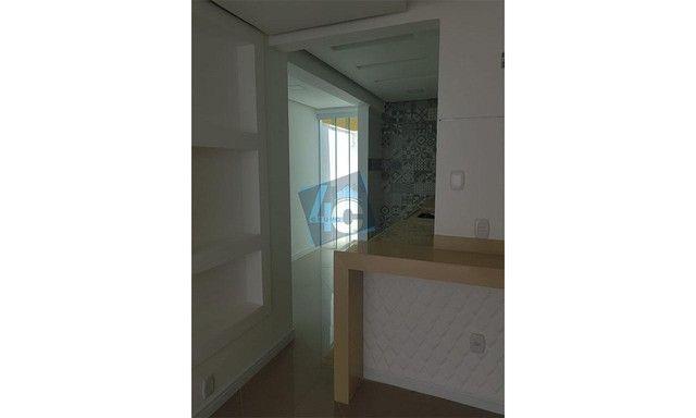 Casa Duplex com 3 dormitórios à venda, 94 m² por R$ 619.000 - Taperapuã - Porto Seguro/BA - Foto 6