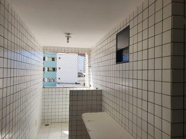 Lindo Apartamento de 03 Qts S/01 suite, no Manaíra. Cd. Anthurium. - Foto 12
