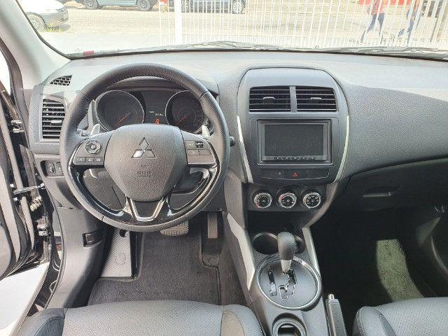 Mitsubishi Asx HPE 2.0 16V Flex Aut. 2020 - Foto 11