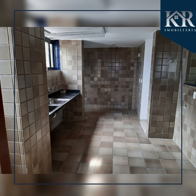 Apartamento com 4 dormitórios para alugar, 290 m² por R$ 6.000,00/mês - Manaíra - João Pes - Foto 5