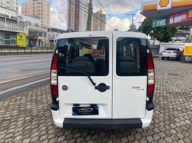 Fiat Doblò ELX 1.8 8V (Flex) - Foto 6