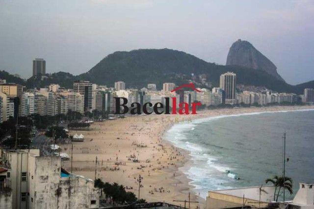 Cobertura à venda com 5 dormitórios em Copacabana, Rio de janeiro cod:TICO70004