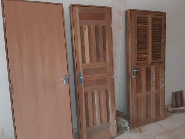 Porta de madeira - Foto 2