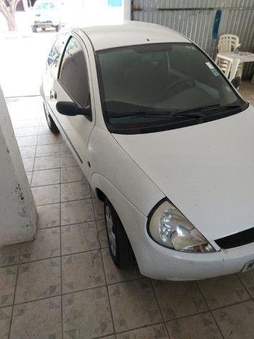 Ford Ka 2007 Extra - Foto 5