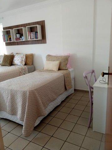 Oportunidade! Apartamento 101m², 02 quartos+DCE em Manaíra - Foto 8
