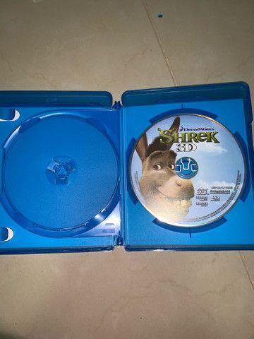 DVD Blu-ray 3D Sherek  - Foto 3