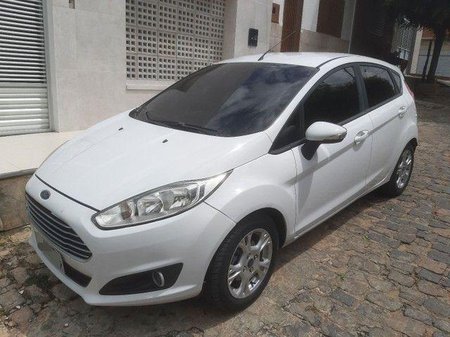 New Fiesta - Modelo 2014 - Foto 2