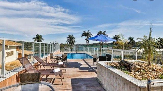 Flat San Diego Suite Pampulha com super desconto - Foto 2