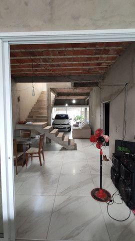 Casa de pavimento no vale-quem-tem - Foto 3