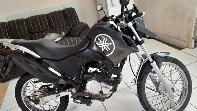 Moto XTZ  - Foto 4