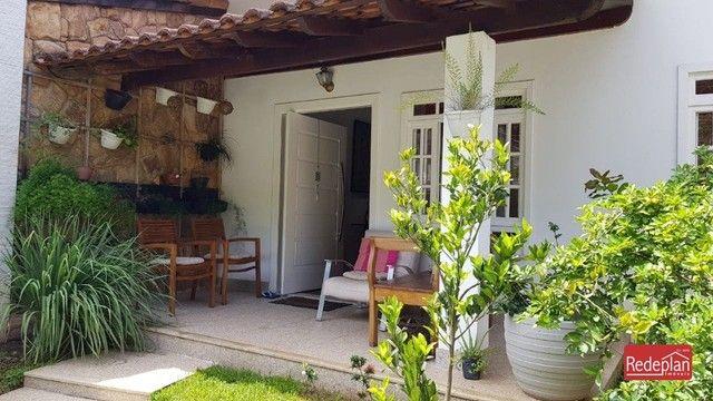 Casa à venda com 3 dormitórios em Santa rosa, Barra mansa cod:17045 - Foto 2
