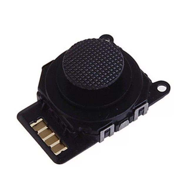 Botão Psp 1000 2000 3000 Sony Portátil  - Foto 2