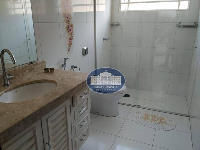 Casa excelente com uma área de lazer maravilhosa! - Foto 2