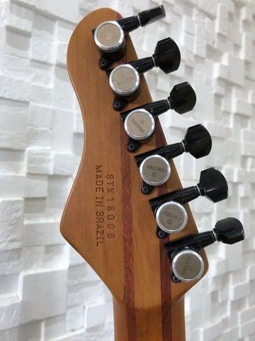 Guitarra Carrozza STX - Foto 4