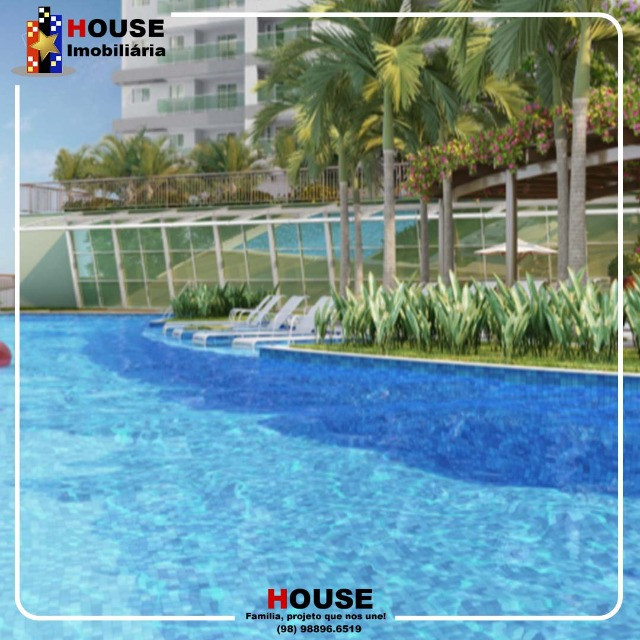 Condominio ilha parque residence, com 2 quartos - Foto 3