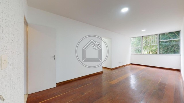Apartamento à venda com 3 dormitórios em Botafogo, Rio de janeiro cod:901871