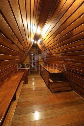 Sobrado para aluguel, 4 quartos, 4 suítes, 4 vagas, Campestre - Santo André/SP - Foto 11