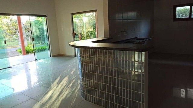 Casa em Condomínio - Ref. GM-0191 - Foto 12