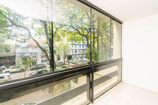 Apartamento para alugar com 3 dormitórios em Moinhos de vento, Porto alegre cod:337542 - Foto 5