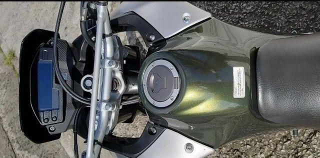 Compre sua moto de forma parcelada , via boleto bancário. - Foto 4