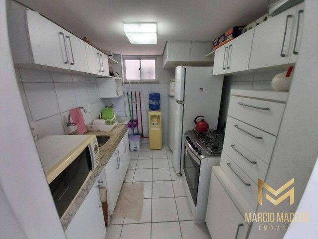 Cobertura à venda por R$ 450.000 - Porto das Dunas - Aquiraz/CE - Foto 5