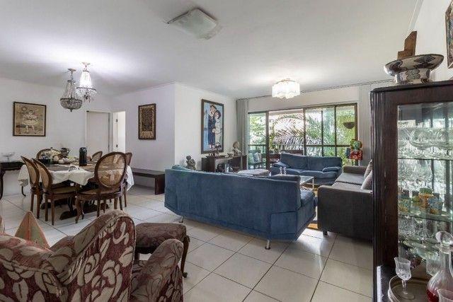 Apartamento com 4 quartos à venda, 172 m² por R$ 1.350.000 - Boa Viagem - Recife/PE