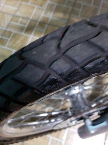 Vendo moto Honda Tornado - Foto 7