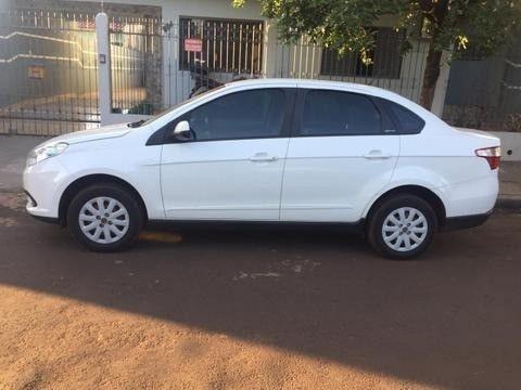 Fiat Siena 1.4 ( ótimas parcelas)