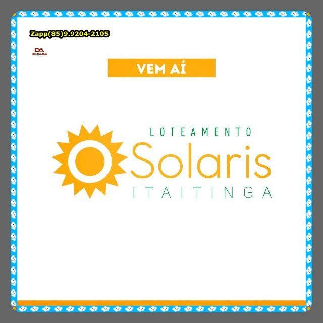 Lotes Solaris Gererau¨&@